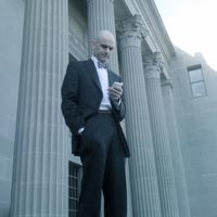 Townsend Myers, New Orleans Criminal Defense Attorney Photo - NOLA Criminal Law