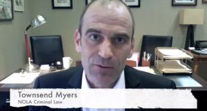 Criminal Defense Attorney, New Orleans Video Screenshot Photo - NOLA Criminal Law