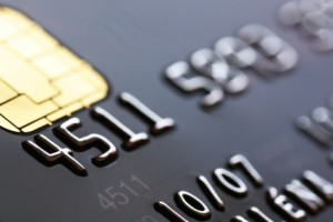 Credit Card Close-Up Image For Criminal Defense Attorney Specializing In Theft - NOLA Criminal Law